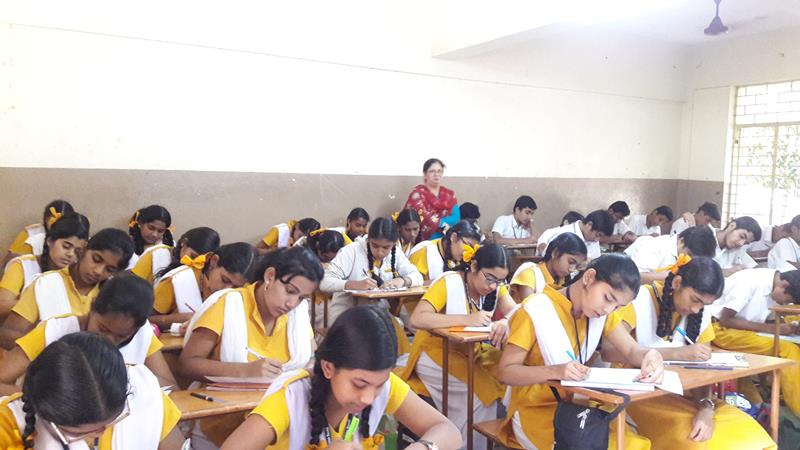 MVM Kathgodam School Education
